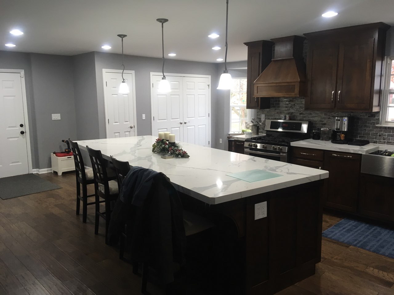 kitchen remodel nashville tn after warren construction