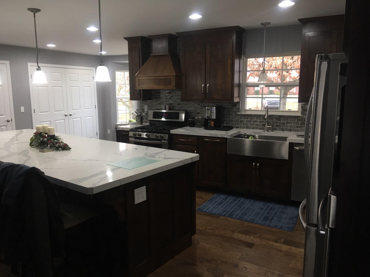 kitchen remodel nashville tn after1 warren construction